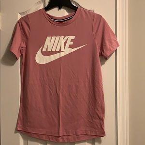 Nike T Shirt Size S